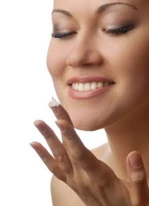 Acne Damage