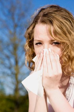 Allergy Risk Factors