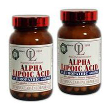 alpha lipoic acid definition