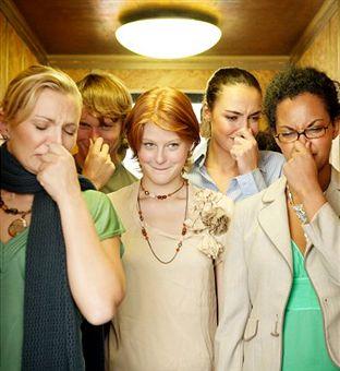 body odor remedies
