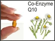 risks of coenzyme q10