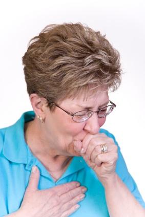 Headache and Sinus Congestion