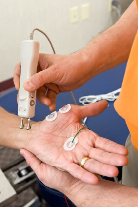 Treatment for Carpal tunnel
