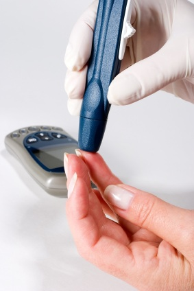 Treating Diabetes Mellitus