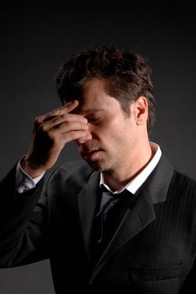 Dizziness Symptoms