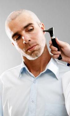 Earache Symptoms