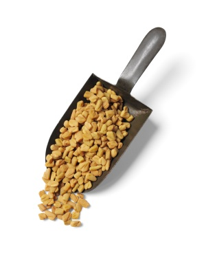 Using Fenugreek