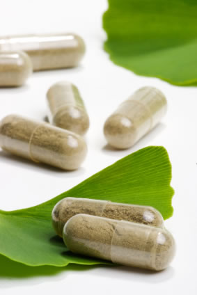 Ginkgo Bilboa Herbal Benefits