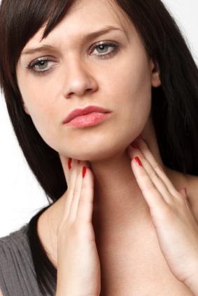 Goitre Symptoms
