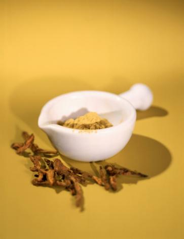 Goldenseal Side Effects