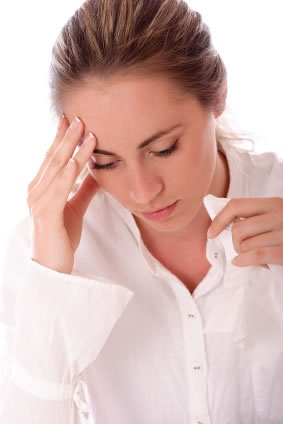 Treating Head Congestion