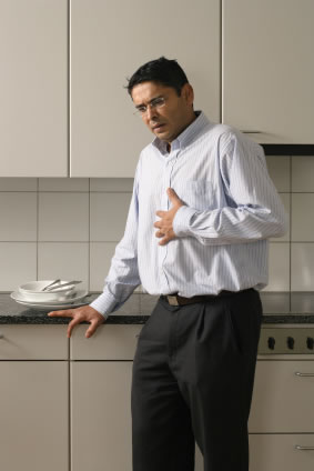 How Does Heartburn Work In The Disgestion System
