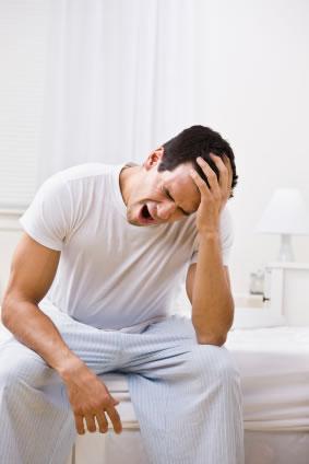Treating Insomnia Naturally