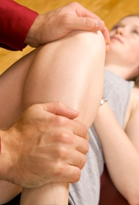 Knee Pain Remedies