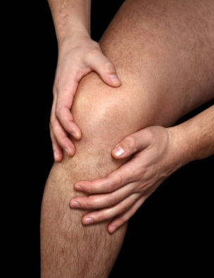 Knee Pain Symptoms & Natural Cures