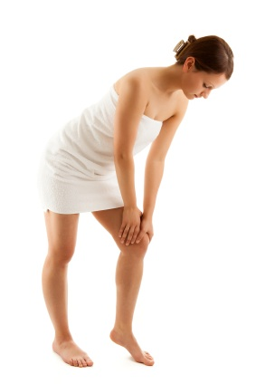 Leg Cramp Symptoms