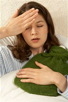 symptoms of Premenstrual Syndrome