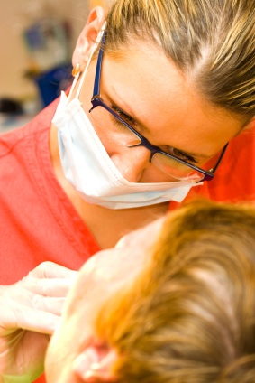 Oral Candidiasis Symptoms