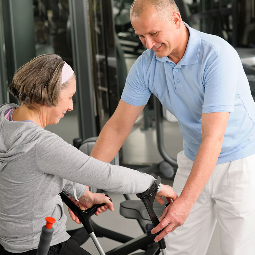 Careers in physical therapy - Physical Therapists Commonly Treat These Conditions For Example