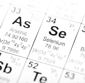 Selenium Benefits