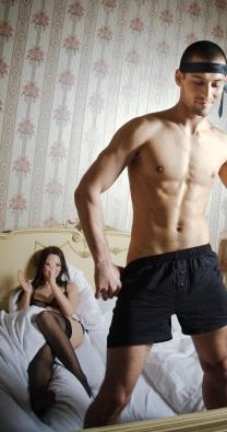 Sexual Stimulation Men 35