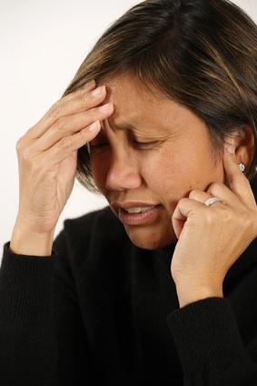Nerve Damage & Pain