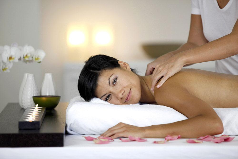 massage therapist near me