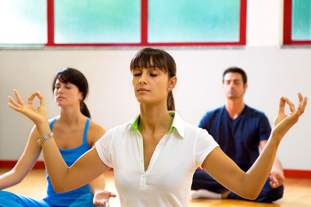 Best Yoga Teacher Training Courses Online Yoga Teacher